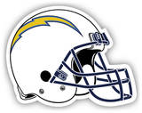 NFL San Diego Chargers Vinyl Magnet Magnet
