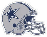 NFL Dallas Cowboys Vinyl Magnet Magnet