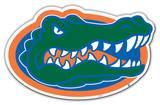 NCAA Florida Gators Vinyl Magnet Magnet