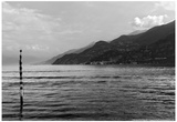 Lake Como Bellagio Italy Prints