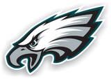 NFL Philadelphia Eagles Vinyl Magnet Magnet