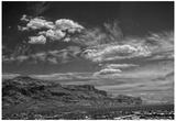 Mountains Overlooking Scottsdale Arizona Prints