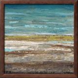 Abstract Sea 2 Print by Dennis Dascher