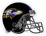 NFL Baltimore Ravens Vinyl Magnet Magnet
