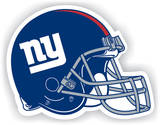 NFL New York Giants Vinyl Magnet Magnet