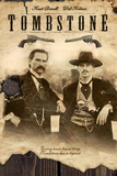 Tombstone - Wanted Movie Poster Prints