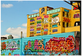 5 Pointz Long Island City New York Posters