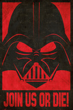 Star Wars - Join Us Posters