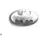 DC Originals: Batman Emblem Posters