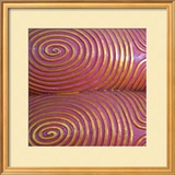 Toe Detail on Reclining Buddha Framed Photographic Print by Keren Su