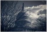 Capitol Building Washington DC Prints