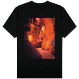 Antelope Canyon in Arizona - USA T-shirts