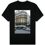 Paris France Cafe de Flore T-shirts