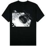 Porsche Spyder T-shirts