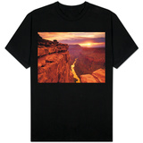 Grand Canyon from Toroweap Point T-Shirt