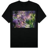 Jardim de primavera T Shirts