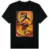 Dia De Los Muertos Marionettes T-shirts