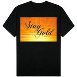 Stay Gold Ponyboy T-Shirts