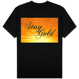 Stay Gold Ponyboy Shirts