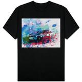 Bmw 3.0 Csl T-shirts