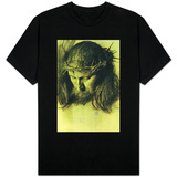 Head of Christ, circa 1890 T-shirts