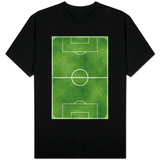 Soccer Field T-shirts
