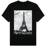 Eiffeltårnet T-skjorte