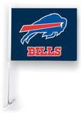NFL Buffalo Bills Car Flag Flag