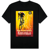 Bicycle Racing Promotion T-shirts