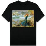 Miranda, 1916 Shirt