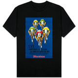 Bicycle Race Promotion T-Shirt
