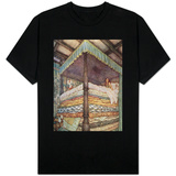The Princess and the Pea T-shirts