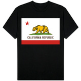 California State Flag T-Shirt
