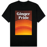Ginger Pride Redheads T-Shirt