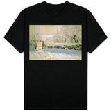 A Pega, 1869 Camisetas