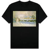 The Magpie, 1869 T-shirts