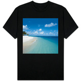 Beach and Surf Shirts