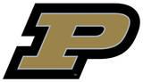 NCAA Purdue Boilermakers Vinyl Magnet Magnet