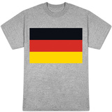 Germany National Flag T-shirts