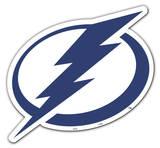 NHL Tampa Bay Lightning Vinyl Magnet Magnet