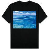 Australia's Great Barrier Reef Shirts