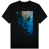 Flying Whales Shirts