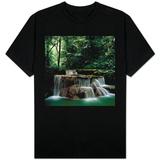 Waterfall Thailand T-Shirt