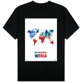 It's a Beautifull World T-shirts