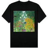Farmer's Garden T-shirts