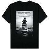 Buddha Focus Shirts