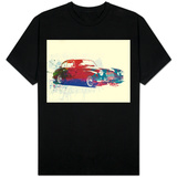 Aston Martin Db 2 T-Shirts