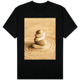 Pebble Arrangement Shirts