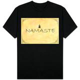 Namaste T-skjorter