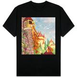 Rapunzel Fairy Tale T-shirts